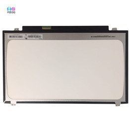 sony vaio vpc Скидка N140BGA-EB3 EB4 14.0inch 1366 * 768 edp 30-контактный дисплей экрана ноутбука Для 14-BW053AU Для Aecr Aspire 1 A114-31 серия N17Q4