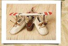 DIY handgemachte echtes Leder Oxfords-Babyschuhe 100% für handgemachten Großverkauf 100 der Paare 100 / Los 11 12 13cm von Fabrikanten