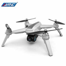 batteries pour drone Promotion JJRC JJPRO X5 RC Drone 3 Batteries 5G WiFi FPV Drones Positionnement GPS Altitude Maintien 1080P Caméra Suivez-moi Drone à Moteur Brushless