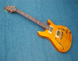 2020 магазин классической гитары Бесплатная ShippingCustom Shop 6 струнная гитара Классическая электрогитара Высокое качество полая электрогитара скидка магазин классической гитары