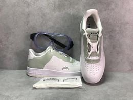 1fc58325d 2019 Best Sellers Uma Parede Fria X ACW forçado Samuel Ross Sapatos de  Skate Moda Mens Sapatos de Grife Meias de Presente E óculos de proteção