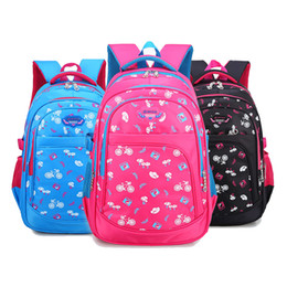 Children School Bags Large Capacity Animal Printing Backpack Schoolbag For Teenage  Girls Boys Orthopedic Satchel Kids Packpack 8bf9e01e04935