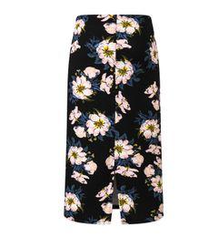 print women middle ladies skirts fashion design vogue girls slim
