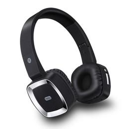 2019 стереофонические наушники T6 беспроводные наушники стерео аудио Mp3 Bluetooth Gaming Headset складная беспроводные наушники Наушники Поддержка карт с микрофоном скидка стереофонические наушники