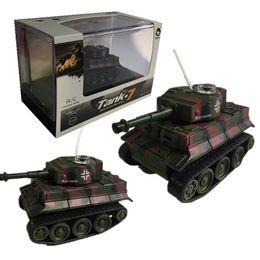 2019 rennbatteriebox Mini RC Tank Car 4CH Funk-Fernbedienung Fahrzeug LED-Licht 4 Farben HappyCow 777-215 Spielzeug für Kinder Weihnachtsgeschenk von Doublewin007