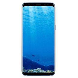 2019 samsung разблокированные телефоны gsm Восстановленные Samsung Galaxy S8 G950u G950f разблокированные телефоны 5.8 дюймов LTE восстановленные телефоны 4 ГБ оперативной памяти 64 ГБ ROM смартфон