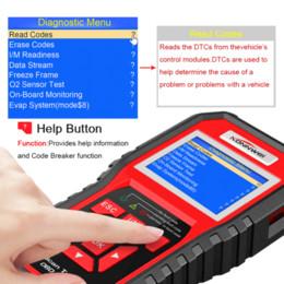 software de programador de chave automático Desconto Scanner de Diagnóstico Auto Scanner OBD2 ODB2 KONNWEI KW850 Scanner de Carro de Diagnóstico Do Carro Função Completa Universal OBD Leitor de Código Do Motor