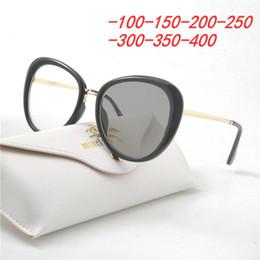 c8380d29472 New Women Optical Glasses Frame for Eyewear Eyeglasses Men Women Myopia Eye  Glasses Frame Computer Photochromic Lens UV FML