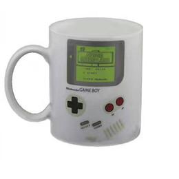 Кофемашина для чашек онлайн-Смешные игровые автоматы кружки обесцвечивания, персонализированные формы офис кофе чашка молока, кружка изменения цвета творческие чашки удивлен подарок