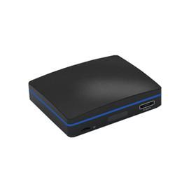 CWH H.265 MINI NVR Grabador de video en red 4CH 5MP o 8CH 4MP Entrada de cámara IP VGA Salida HDMI Máx. 128G Grabación en tarjeta Micro SD P2P Vista del teléfono desde fabricantes