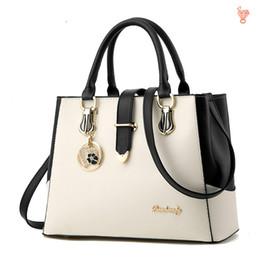 Borsa coreana delle nuove donne di modo online-2019 Fashion designer di lusso borse nuova borsa femminile versione coreana dello stereotipo dolce moda donna borse a tracolla Messenger