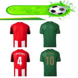 Camisetas de futbol de bilbao online-19 20 Athletic Bilbao camiseta de fútbol camiseta de fútbol WILLIAMS MUNIAIN 2019 2020 MARTINEZ camisa de futebol ADURIZ BENAT maillot de foot