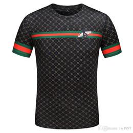 nueva camiseta larga de botín Rebajas Nueva camiseta de hombre, moda casual de lujo para hombre, camisa de inspector avanzado, camiseta de algodón con diseño estampado, talla M-3XL ZO1