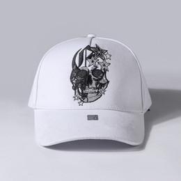 Argentina Nueva gorra de béisbol carta bordado snapback gorras hombres mujeres hip hop hat street fashion gótico gorro Suministro