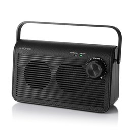 ALBOHES TV - Haut-parleur de télévision sans fil 9000 avec émetteur Des basses puissantes pour ordinateurs portables, téléphones intelligents, tablettes et lecteurs MP3 ? partir de fabricateur