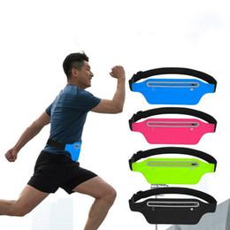 2019 novos bolsos de telefone móvel bolsos de esportes de viagem saco de telefone móvel impermeável multi-função maratona bolsos luz e luz 0 fardo de Fornecedores de sacos de rolo