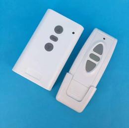 module de relais unique Promotion Écran de projection du système de commutateur de télécommande sans fil AC220 v RF / Rideaux / volets roulants électriques / Porte de garage roulante 433MHZ