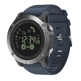 Лучший монитор камеры онлайн-Лучшие продажи удаленной камеры металлический корпус спортивный SmartWatch 3 года в режиме ожидания 24 ч всепогодный монитор Smart Watch для IOS Android