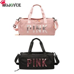 large hand luggage bag Coupons - Fashion Travel Bag Large Capacity Hand Sac a Main Luggage Weekend Bags Ladies Multifunction Travel Duffle Bags for Women 2018