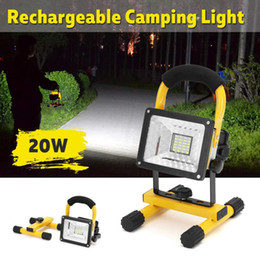 fancy lights bulbs Coupons - 2000LM Multifunction Rechargeable COB Work light LED Camping light 3 lighting modes Deformable Fancy lighting