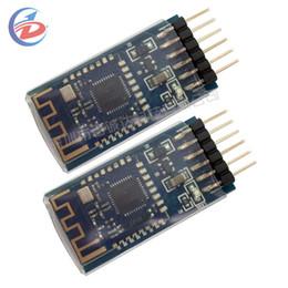 i connettori Sconti 2 pz JDY-08 con piastra di fondo BLE Bluetooth 4.0 Uart Transceiver Module CC2541 Central Switching Wireless Module support iBeacon