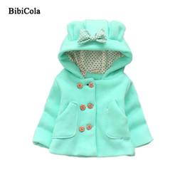 e06a7d2f9 Baby Girls Winter Wool Coat NZ