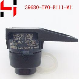 2019 câmera reversa bmw Carro Parktronic 39680-TV0-E11ZE PDC sensor de estacionamento Para Acura RLX CR-V Civic 39680-TVO-E111-M1 Preto Cinza prateado