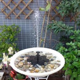 Rabatt Solar Pump 2019 Solar Wasser Pumpe Gartenbrunnen Im Angebot