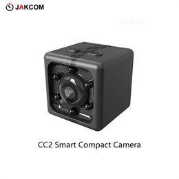 Reloj de tarjeta de video online-Venta caliente de la cámara compacta JAKCOM CC2 en cámaras digitales como x reproductor de video gyro reloj tarjeta de memoria