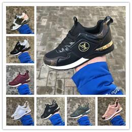 2019 moda france Mais recente marca dos homens e das mulheres sapatilha france moda marca designer casual run away sapatos unisex zapatillas deportivas athletic shoes 36-45 desconto moda france