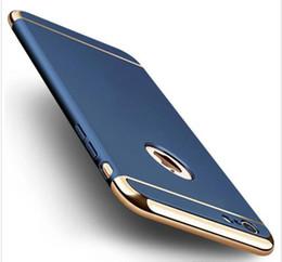 Luxe Nouveau 3 en 1 Couverture Arrière Pour Iphone X 6 6S 7 8 Plus Cas Cousu Retour Cas Pour Coque iphone XS Max ? partir de fabricateur