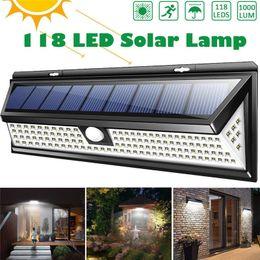 Rabatt Tür Solarleuchten 2019 Außen Solar Tür Lichter Im Angebot