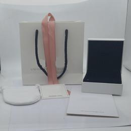 stands de fábrica por atacado Desconto Fabricantes personalizados caixa de jóias caixa de jóias brincos anel pulseira colar de presente ofício