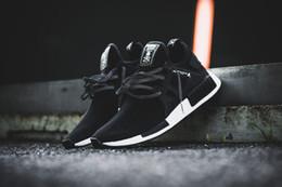 Tamanhos de calçados japão on-line-2020 Nova XR1 nmd corredor Mastermind Japan mestre r1 mente Primeknit PK mulheres homens preto Running Shoes Sneakers Esportes Tamanho 36-45