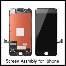 2019 lcd samsung e5 Assemblea del convertitore analogico Display Touch Screen del cellulare a cristalli liquidi con parti di ricambio Kit Disassemble strumento per Iphone 6 7 8 6S Inoltre Phone