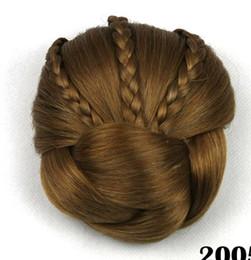 A146 europäischen und amerikanischen heißer Verkauf Haarnadel Tasche Kugelkopf Braut Haarbeutel Lady Frauen Haarnadel von Fabrikanten