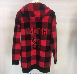 2020 camisolas das mulheres bonitos 158 Inverno aquecer camisolas do vintage da letra das mulheres Malha Camisolas das mulheres blusas rosa bonito camisola de malha elegante Pull Femme camisolas das mulheres bonitos barato