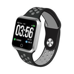 2019 яблоко сенсорный экран смотреть дети Bluetooth Smart Watch S226 IP67 Waterproof Heart rate Blood Pressure Smartwatch Men Women long Standby Time 15 days