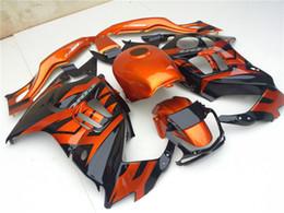 kit de corpo 99 r6 Desconto Corpo + tanque para Honda CBR 600F3 600CC CBR600 F3 97 98 41HC.45 CBR 600 FS F3 CBR600FS CBR600F3 1997 1998 carenagem
