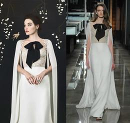 Lang Rabatt Angebot Cape Im Kleid Dubai2019 3q4Ajc5RL