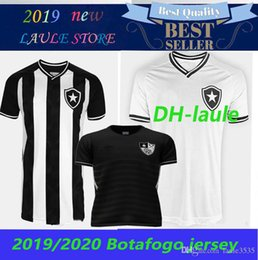 2020 maillots premier S-XXL 19 20 Botafogo de Futebol e Regatas home away 3rd football jersey 2019 Botafogo Brazil First division soccer jersey maillots premier pas cher