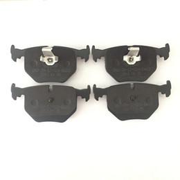 sensor de disco Desconto Almofadas de freio D683 do automóvel das peças de automóvel para o Range Rover de BMW LAND ROVER