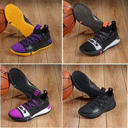 new product 2167f e2f95 Designer-Schuhe Kobe A. Herren-Basketball-Schuhe Mamba Tag EP Segel  Multi-Color Kobe AD Sport Turnschuhe Outdoor Wandern Jogging-Schuhe