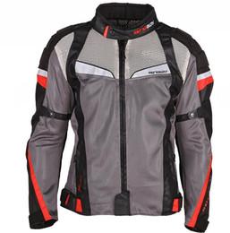 Nouvelle Motoboy Marque Mototourisme Armure Air populaire Moto Cheap été Mesh Ventilation vitesse Veste de protection et Costume Pantalon ? partir de fabricateur