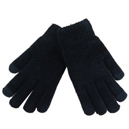 ISHOWTIENDA Fashion 2018 Hot Selling ScarfScreen Gloves Soft Winter Men Women Texting Cap Active Smart Phone Knit от Поставщики красные атласные платья из кружева
