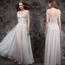 97ef643f138 юбки хаки Скидка Белый пляж платье плечо V-образным вырезом кружева горячая  дрель свадебные платья