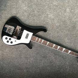 Canada Guitares basses 4 cordes 4003 Basse électrique Nouvelle arrivée Vente en gros OEM Instruments de musique Offre