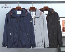 Chaquetas coreanas online-Chaqueta de la chaqueta ocasional 19 primavera y otoño moda versión coreana de la venta caliente P3477 # de la personalidad de los hombres populares hermosos de gama alta