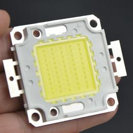 Chip liderado integrado rgb on-line-Acessórios de iluminação Contas de lâmpada LED COB Chip de led integrado 10 W 20 W 30 W 50 W 100 W Lâmpada RGB Para luzes de emergência da lanterna do Floodlight