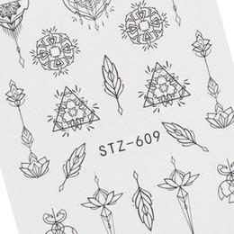 Güzel Nail Art Etiketler İpuçları Çıkartması Moda Nail Art Süslemeleri Etiketler Lehçe Aracı Süs Çıkartmaları supplier nail art ornaments nereden tırnak sanatları süsleri tedarikçiler